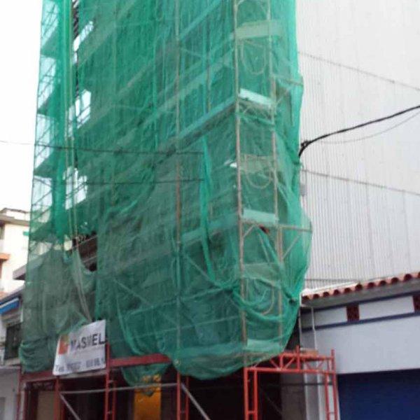 Mantenimiento y Reparacion de fachadas calafell