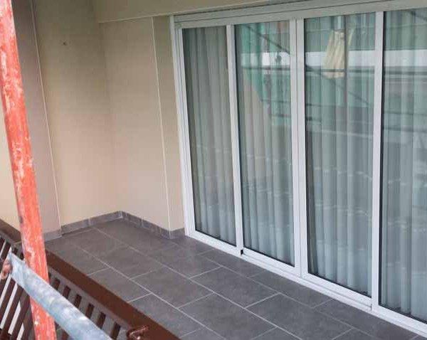 Reparación de balcones en Calafell