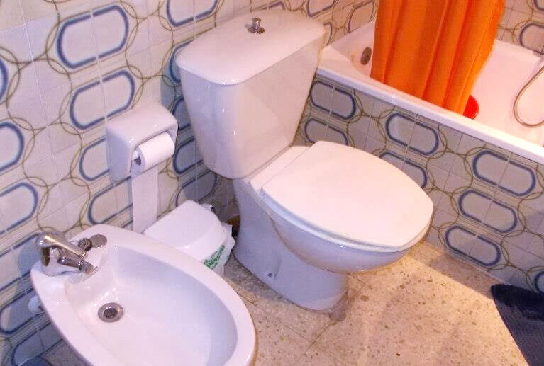 Seguridad en la renovación de baños y cocinas